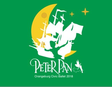 PETER PAN LOGO 2018